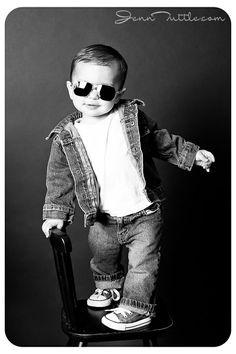 Cool Guy Baby stuff and babies! Cool Guy Baby stuff and babies! Toddler Photos, Boy Photos, Baby Pictures, Toddler Portraits, Family Pictures, Family Portraits, Beautiful Children, Beautiful Babies, Cute Kids