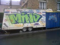 """""""Mind"""" -  Rennes"""