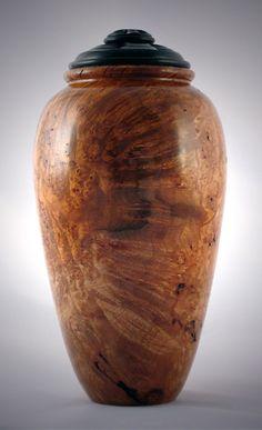 big leaf maple, african blackwood