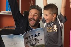 Julian Edelman's children's book gets a Jewish makeover | Jewish Telegraphic Agency