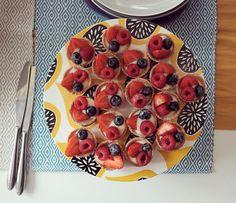 Jude Applin (@looksvegan) • Instagram photos and videos Summer Berries, Tart, Vegan, Photo And Video, Videos, Instagram Posts, Desserts, Photos, Food