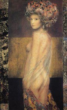 Kai Fine Art is an art website, shows painting and illustration works all over the world. Female Body Art, Alex Colville, Audrey Kawasaki, Lingerie Fine, Andrew Wyeth, Art For Art Sake, Klimt, Portrait Art, Beautiful Paintings