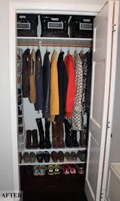 Image result for shoe and coat storage shed