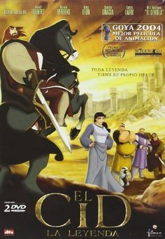 El Cid: La leyenda 2003