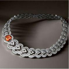 Louis Vuitton jewels