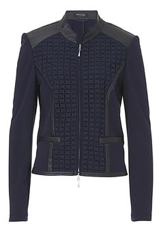 Betty Barclay Ladies' jacket in blue