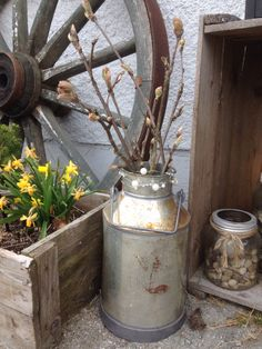 Old farm decor. Old Farm, Beer, Mugs, Tableware, Ale, Dinnerware, Tumbler, Dishes, Mug