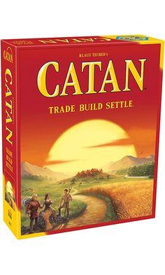 Catan 5th Edition Best Price