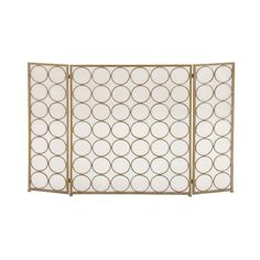 Keep your floor and room safe by keeping this Fire Screen in front of your fire place.It is made from quality tin and hence are assured to last in pristine condition for ages. This fire screen is dyed...