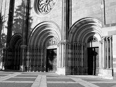 Le porte di Sant'Andrea - Vercelli