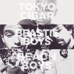 """Tokyo Cigar connects with Beastie Boys and Beach Boys for this new album. Maryland producer, Tokyo Cigar starts off 2016 with a nostalgic offering, remix album """"Pet Sounds of Science. The Beach Boys, Beastie Boys, Lps, Cigars, Tokyo, Hip Hop, Science, Album, Music"""