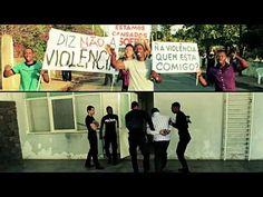 4a Vaga - Não a violência