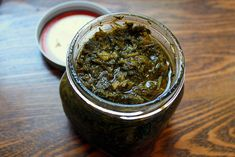 Herb Compote - Foodista.com