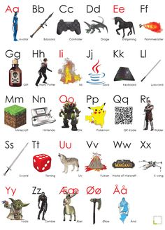 (2017-10) Alfabet for de seje