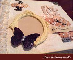 Te traemos ideas de como combinar las colecciones de #texturarte en un hermoso álbum, además conoce a las invitadas del mes !!! http://crea-lo-inimaginable.blogspot.mx/2015/07/mezclando-colecciones.html #scrapbook #manualidades #scrapbooking #crafting