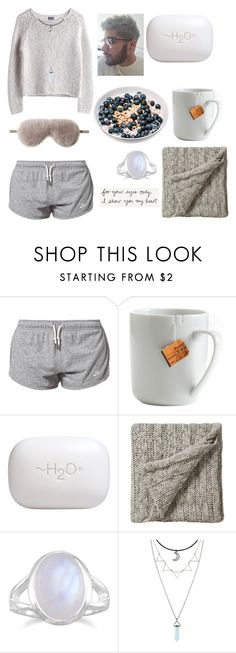 """A lazy day with zayn&gigi (3)"" by arianas12 ❤ liked on Polyvore featuring NIKE, MTWTFSS Weekday, le mouton noir & co., H2O+, Bedeck and BillyTheTree"