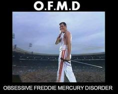 freddie mercury My mom says that I have this My mom says that I have this Freddie Mercury Quotes, Queen Freddie Mercury, Brian May, John Deacon, Great Bands, Cool Bands, Queen Meme, King Of Queens, We Are The Champions