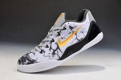 brand new 1afac 1f0c9 Peu Coûteux Nike Zoom Kobe 9 De Basket-Ball De Chaussures Pour Hommes