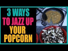 After Pouring This Over Your Popcorn, You Will Never Want To Go Back - NewsLinQ