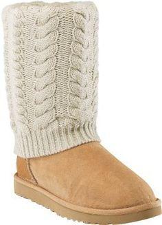 UGG® Women's Tularosa Detach Boots, Women's Winter Footwear, Women's Footwear, Footwear : Cabela's