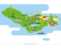 DRAFT MASTER PLAN 2013 by Kevin He, via Behance