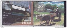 Stamps / ox 2015 - Delcampe.net