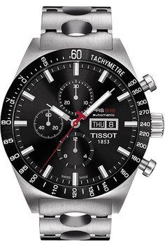Tissot PRS516 Automatic Chronograph T044.614.21.051.00