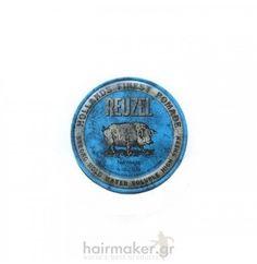 Reuzel Strong Hold High Sheen Pomade 113gr | www.hairmaker.gr