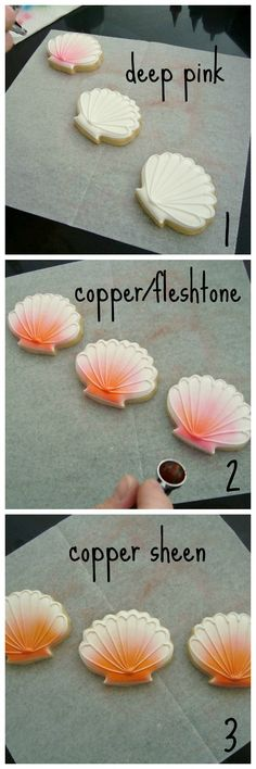 Seahorse-Dolphin-and-Seashell-Cookies-5.jpg 600×1,800 ピクセル
