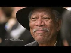 True Facts About Morgan Freeman. These videos are beyond funny, but this one makes me silent laugh myself to tears.