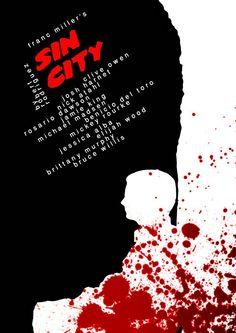Sin City - Robert Rodriguez