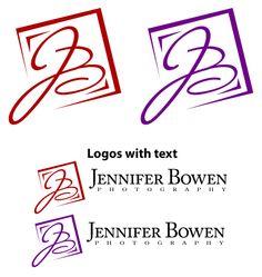 con las iniciales se hace un logo, y sirve como firma, sin necesidad de poner todo el nombre y apellido
