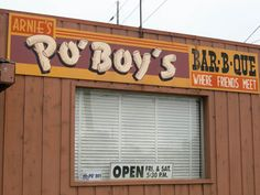 Closed now~but THE BEST BBQ EVER!!!! Champaign, il - Bing Images