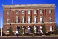 James A. Redden U.S. Courthouse is significant as the earliest remaining federal courthouse in southern Oregon. It represents the early embodiment of the federal government in that region.