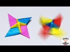 Read more about Discovering Origami Origami Star Box, Origami Envelope, Origami Love, Origami Fish, Origami Design, Origami Stars, Origami Flowers, Cool Paper Crafts, Origami For Beginners