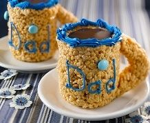 From the classic to the imaginative. Discover simple Rice Krispies* recipes for unforgettable memories.