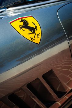 Ferrari Photographs, Ferrari pictures, Ferrari prints