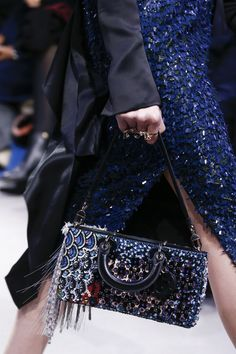 Christian Dior Fall - Winter 2016/2017 READY-TO-WEAR