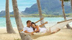 Bora Bora Honeymoon | just the two of us...yes plz