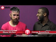 NFC #58 Post Fight Interview With Shane McNew