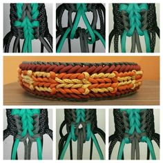 Rocco's Love | Swiss Paracord