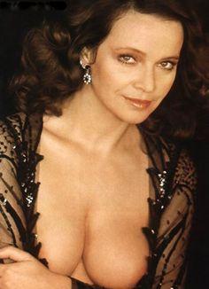 Italian Actress Laura Antonelli