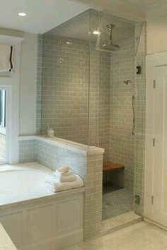Lovely Small Master Bathroom Remodel On A Budget Modern Bathroom Designs On . Lovely Small Master Bathroom Remodel On A Budget Modern Bathroom Designs On . - ideas for bathroom remodel - # Master Bath Remodel, Remodel Bathroom, Small Shower Remodel, Half Bath Remodel, Restroom Remodel, Attic Remodel, Transitional Bathroom, Transitional Decor, Shower Tub