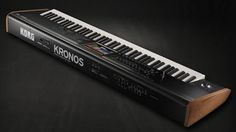 korg-kronos-workstation