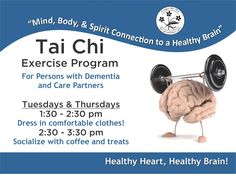Niagara Region, Healthy Brain, Tai Chi, Workout Programs, Mindfulness, Treats, Sweet Like Candy, Training Programs, Sweets