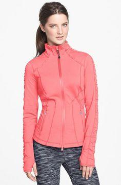 Zella 'Prism' Jacket available at #Nordstrom