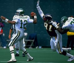 Leslie O'Neal, San Diego Chargers