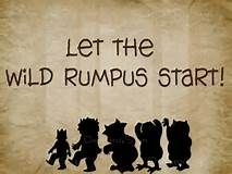 where the wild things are quotes - - Yahoo Image Search Results