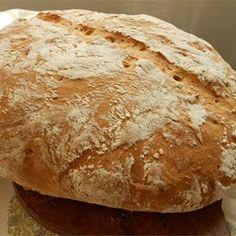No Knead Beer Bread Allrecipes.com
