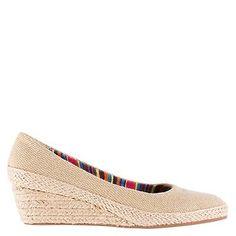 Me gustó este producto Azaleia Zapato Beige Depeche. ¡Lo quiero!